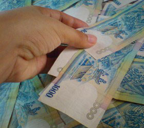 Withholding Tax on Compensation in the Philippines
