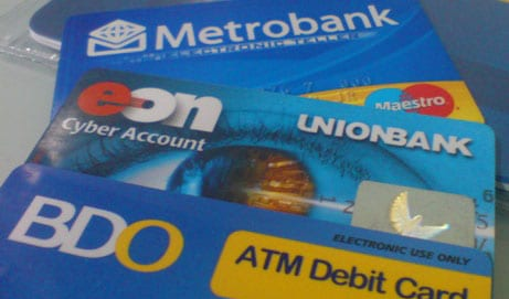 List of Philippine Businesses and Companies (Banks)