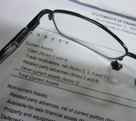 Where to Get Financial Statements of Companies in Philippines