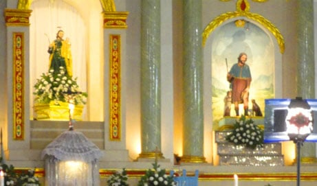 Holy Week in the Philippines: 2011 Business Ideas