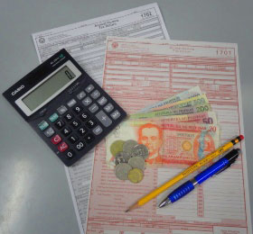 Tax Guide Philippines