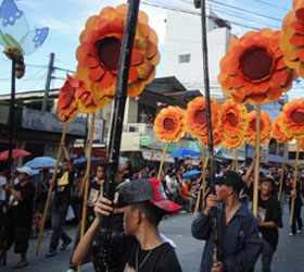 Labor Day in the Philippines: May 2 a Holiday?