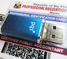 May 2011 CPA Board Exam Results and List of Passers