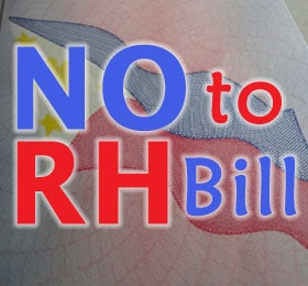 short essay about rh bill in the philippines