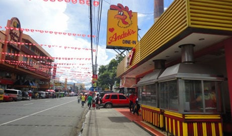 How to Get Andoks Franchise in the Philippines