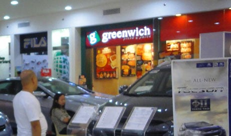 How to Get Greenwich Pizza Franchise in the Philippines