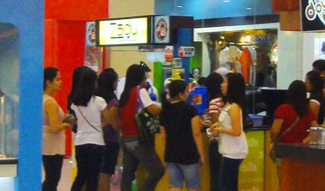 How to Franchise Zagu in the Philippines