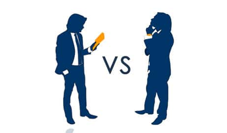 Entrepreneur vs. Employee: What's the Difference between the Two?