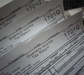 How to Compute Quarterly Income Tax Return: Philippines