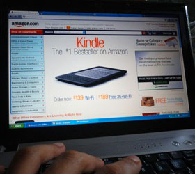 How to Make Money Online at Amazon