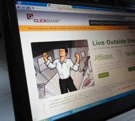 How to Make Money Online with ClickBank