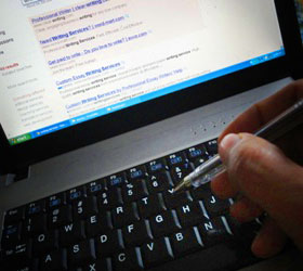 How to Make Money Online from Content Writing