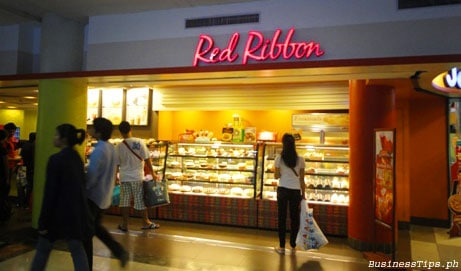 How to Get Red Ribbon Bakeshop Franchise in the Philippines