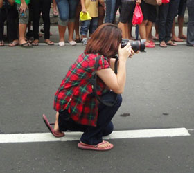 Tips for Buying a DSLR Camera in the Philippines