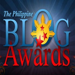 We're in the Philippine Blog Awards and We Need Your Votes!
