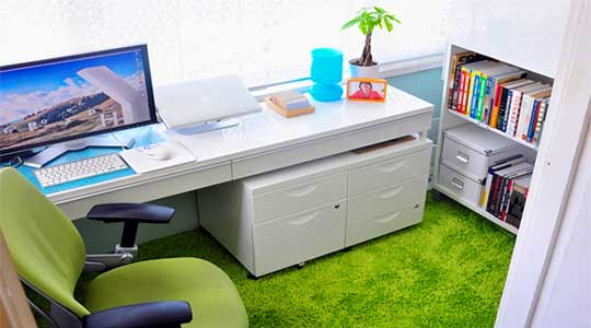 running home office. Home Office For Home-based Business Running R
