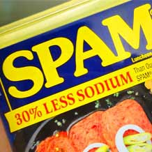 7 Annoying yet Hilarious Spam Comments on Blogs