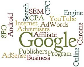5 Online Business Opportunities with Google