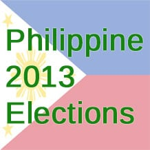 Political Ads in the Philippines for 2013 Elections