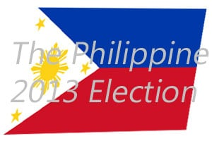 Philippine 2013 election