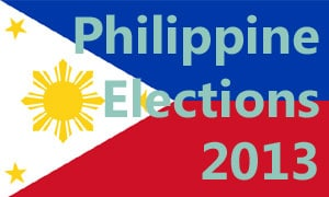 Philippine senators election