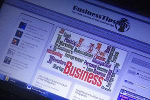 Business Blog in the Philippines