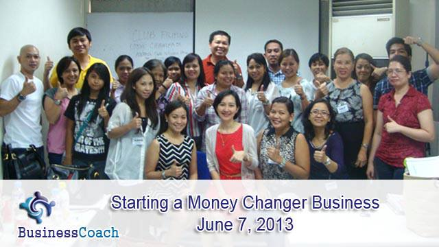 BusinessCoach Inc. July 2013 Business Seminar and Training Schedule