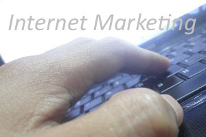 why do Internet marketing