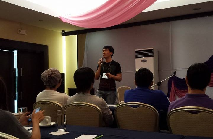 Integrating Search Marketing and My Experience at MORCon 2013