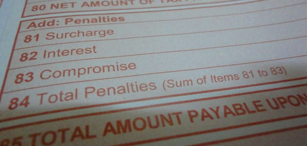 The Grueling Tax Penalties in the Philippines and More