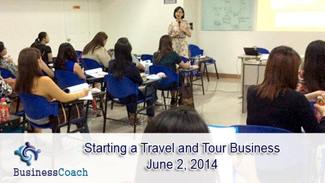 BusinessCoach Inc. July 2014 Seminar Schedule