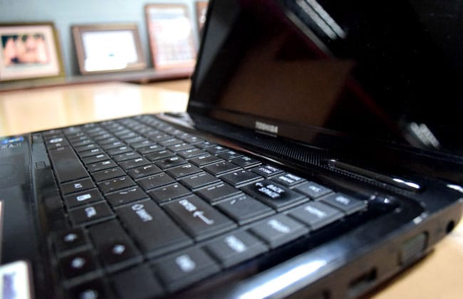 The laptop I'll still use in 2015