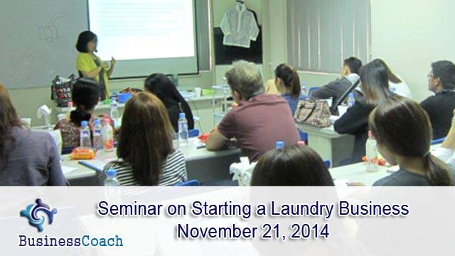BusinessCoach Inc. January 2015 Business Seminar Schedule