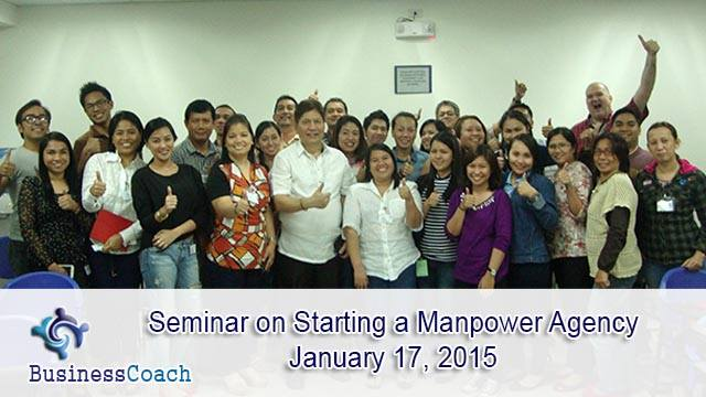 BusinessCoach Inc. February 2015 Business Seminar Schedule