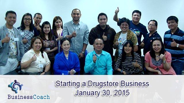 BusinessCoach Inc. MARCH 2015 Seminar Schedule