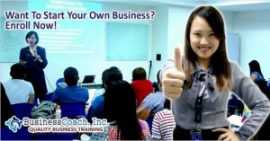 BusinessCoach Inc. June 2015 Business Seminar Schedule