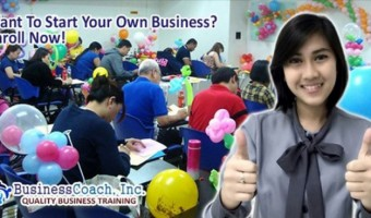 BusinessCoach Training