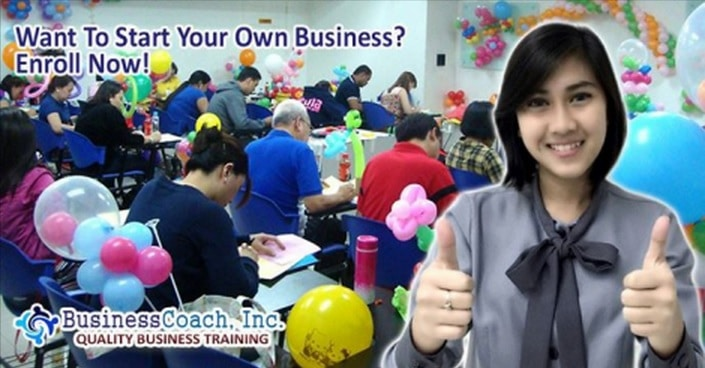 BusinessCoach Inc. July 2015 Business Seminar Schedule