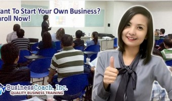 Business Training Business Coach