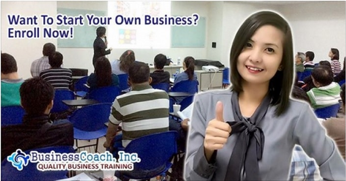 BusinessCoach Inc. August 2015 Business Seminar Schedule