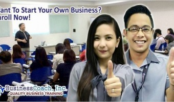 Business Coach September 2015 seminars
