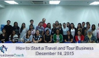 BusinessCoach Inc. January 2016 Seminar Schedule