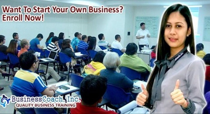 BusinessCoach Inc. March 2016 Business Seminar Schedule