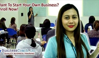 BusinessCoach Inc. April 2016 Business Seminar Schedule