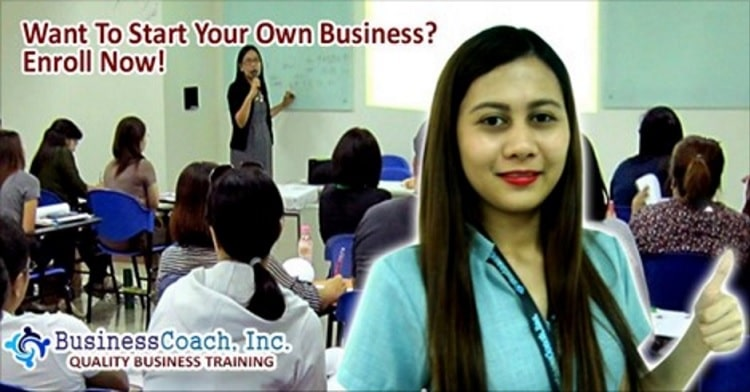 Business Coach Quality Training