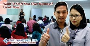 BusinessCoach Inc. October 2016 Business Seminar Schedule