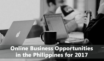 30 Online Business Opportunities in the Philippines for 2017