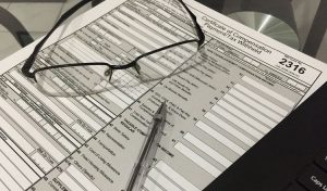 BIR Form 2316: What Employers and Employees Should Know