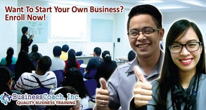 BusinessCoach Inc. May 2017 Business Seminar Schedule