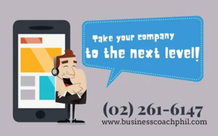 BusinessCoach Inc. July 2017 Business Seminar Schedule